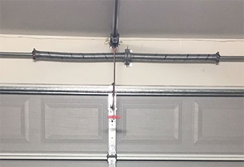 Spring Replacement Project | Garage Door Repair Daly City, CA